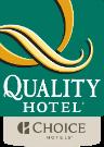 Quality Regent Hotel Rockhampton